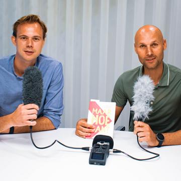 podcast en marketing uitgelicht