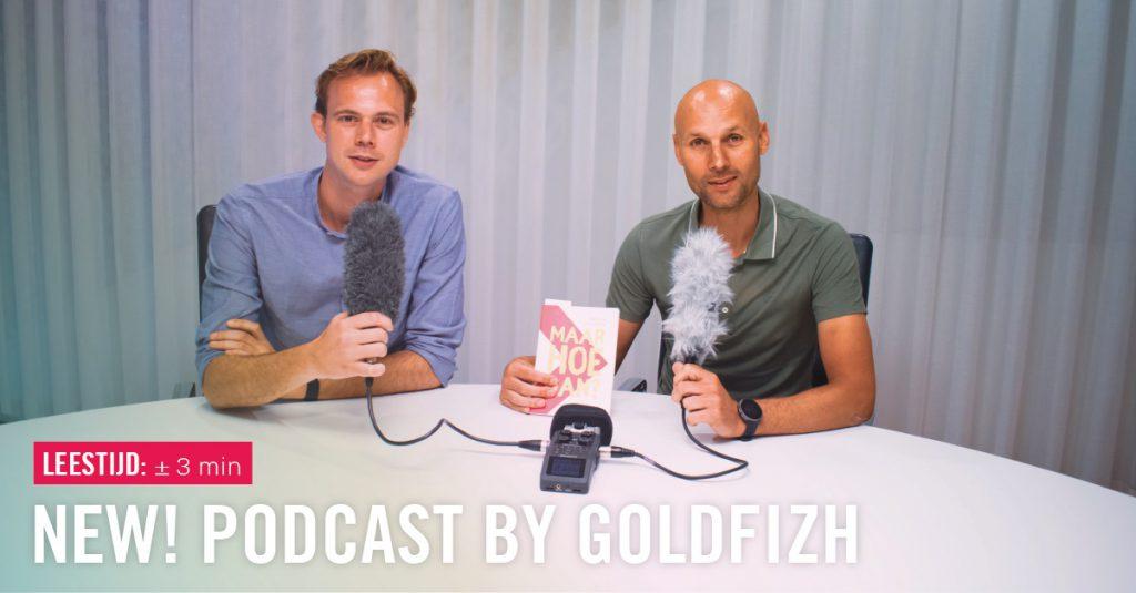 Podcast starten: wat moet je weten?