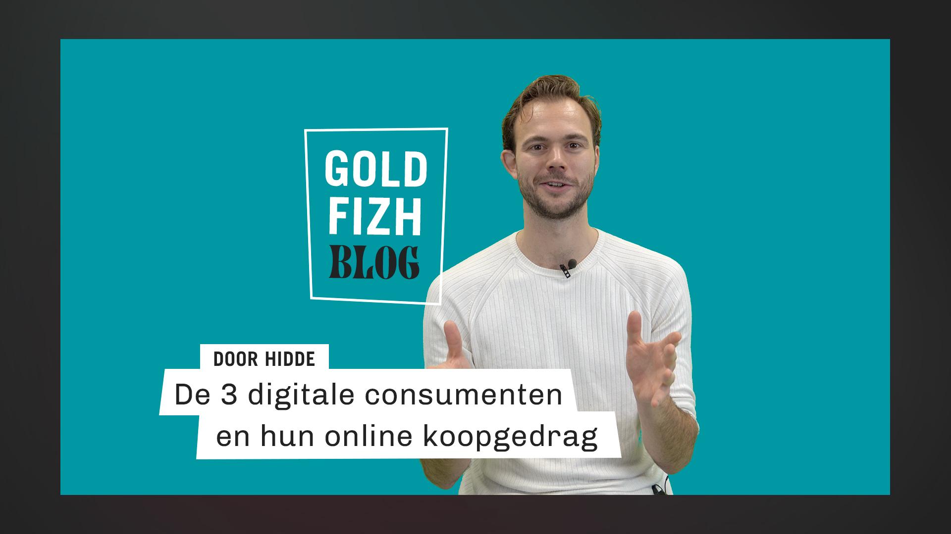online consumentengedrag