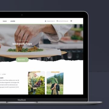 Webdesign Anna Haen