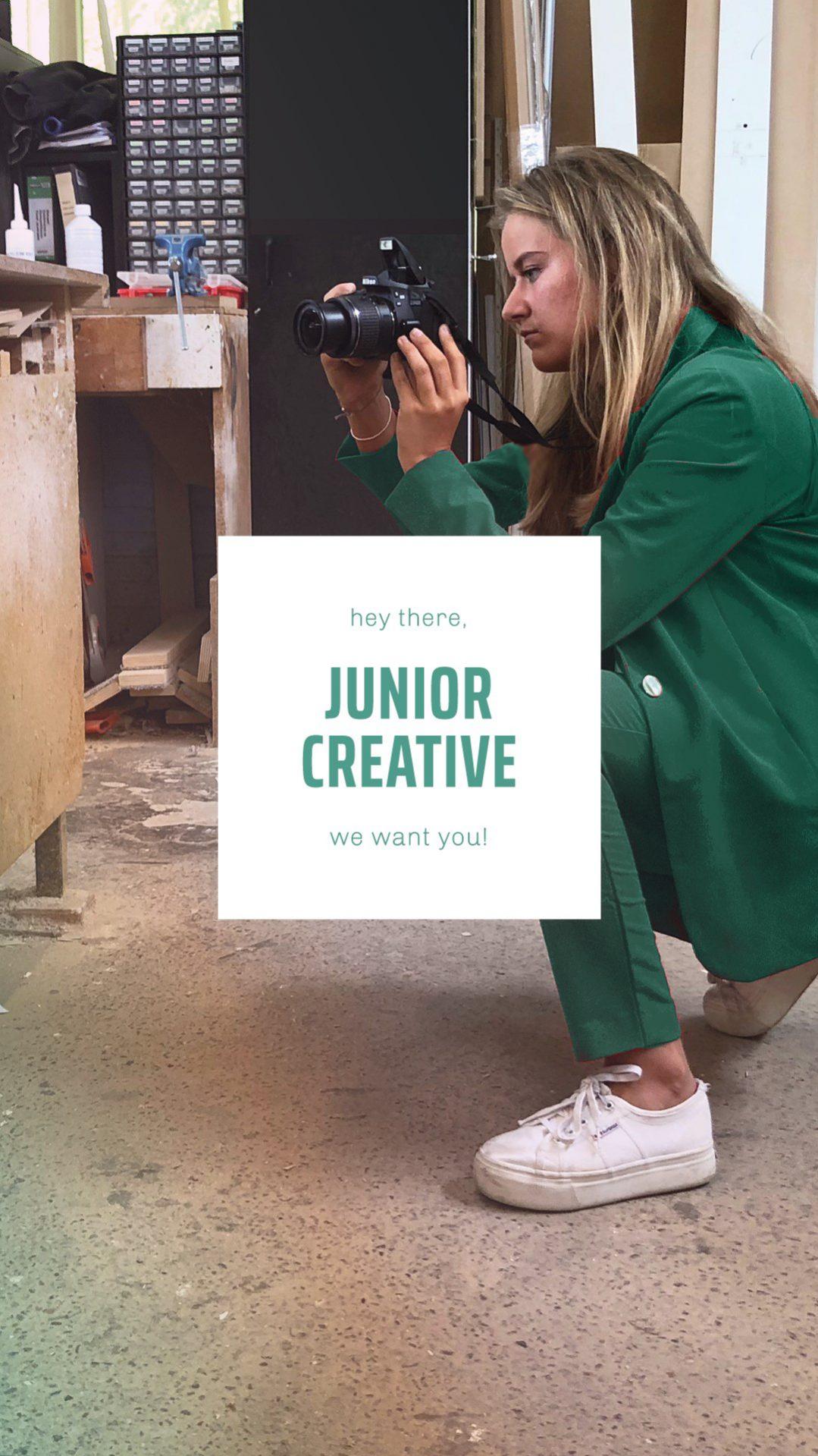 Social advertising - instagram stories