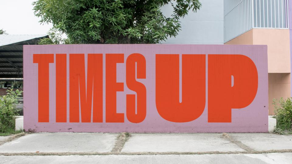 serif sans for web